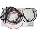 headlight, 1967 chevrolet camaro rally sport wiring kit classic update  series american autowire