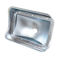 Tail Light Housing, 1967 - 68 Mustang (Rs/Ls Each) All Classic Parts