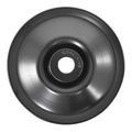 Power Steering Pump Pulley, 1967 - 70 Mustang 1 Groove 5