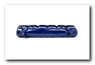 Valve Covers, 1964 - 73 Mustang (6 Cyl Blue) All Classic Parts