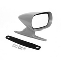 Racing Mirror, 1968 - 1969 Ranchero Outside Passenger Side All Classic Parts