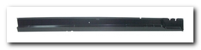 Inner Rocker Panel, 1967 - 69 Barracuda LS AMD