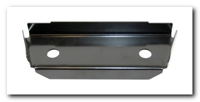 Trunk Floor Extension Brace, 1970 - 76 Plymouth Duster  AMD