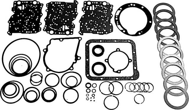 Search likewise I moreover  on th350 transmission line kit