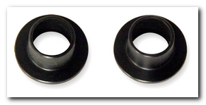Clutch Rod Bushing, 1966 - 77 Bronco Scott Drake