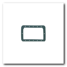 Tail Light Lens Gasket, 1967 - 68 Mustang Set Daniel Carpenter