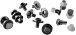 Convertible Top Pivot Bolt Set, 1967 - 69 Firebird 16 Pieces Dynacorn