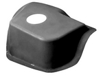 Floor Pan, 1964 - 67 GTO Cover (4 Spd W/O Consl) Dynacorn