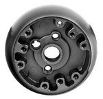 Steering Wheel Hub, 1969 - 70 Sport Nova Dynacorn