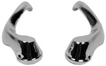 Vent Window Handles, 1966 - 67 Chevelle Dynacorn