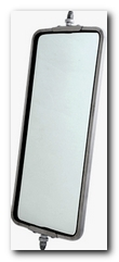 Mirror, 2015 Universal Oem W/C Heated 7