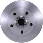 Brake Rotor, 1964 - 72 GTO (Each) MBM Brake Boosters