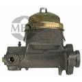 Master Cylinder, 1955 - 64 Bel Air  MBM Brake Boosters