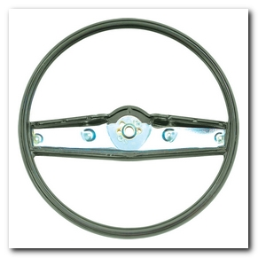 Steering Wheel, 1969 - 70 Nova Dark Green OER