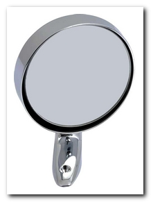 Mirror, 1966 - 72 Valiant LS (Remote Chrome) OER
