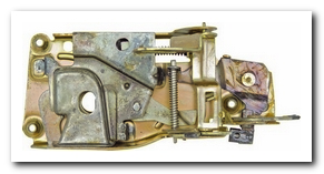 Door Latch, 1973 - 91 Chevrolet Truck Assembly RH (Front/Rear) OER