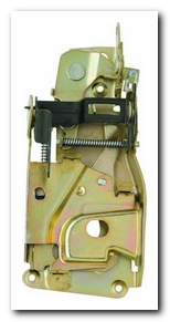 Door Latch, 1982 - 91 Chevrolet Truck Assembly RS (Front/Rear) OER