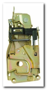 Door Latch, 1982 - 91 Chevrolet Truck Assembly LS (Front/Rear) OER