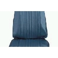 Bucket Seat Cover Set, 1967 Impala Light Blue PUI