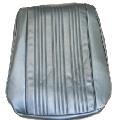 Bucket Seat Cover Set, 1967 Lemans Blue PUI