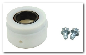 Lower Steering Column Bearing, 1968 - 74 Barracuda (Floor Shift 2 Bolt Mount) Quirey Quality