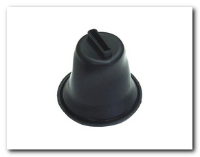 Power Brake Booster Boot, 1970 - 71 Challenger (Hemi Car) Quirey Quality