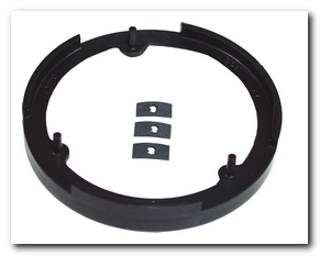 Steering Wheel Spacer Ring, 1970 Valiant (With Wood Wheel) Quirey Quality