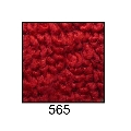 Carpet Kit, 1958 Biscayne Red 2Dr Ht & Cnvtbl TrimParts